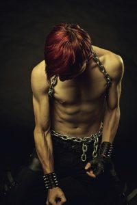 sub greg bound in chains